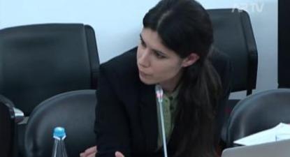 """Mariana Mortágua: """"andou seis anos a pedir dinheiro emprestado para um grupo falido""""."""
