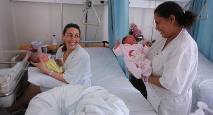 Adiamento da gravidez e decisões reprodutivas