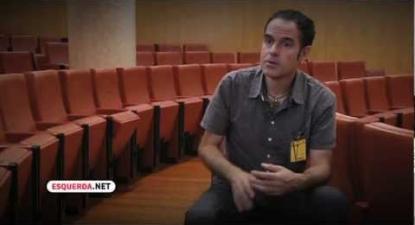 ESQUERDA.NET | Entrevista | Martín Barriuso | Associações Canábicas em Espanha