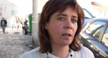 8 de Março: Mural feminista em Lisboa