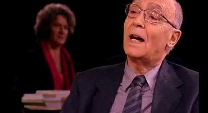 José Saramago - Questão da Eutanásia