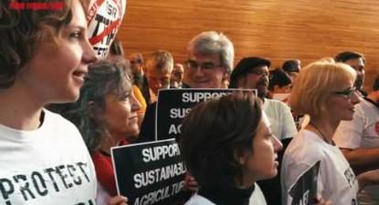 Stop CETA: a luta continua - Marisa Matias 2017.02.15