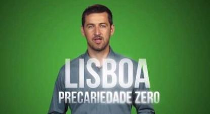 Fazer de Lisboa um município precariedade zero | ESQUERDA.NET