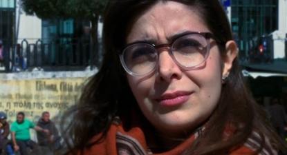 Entrevista - Shaza Alsalmoni | ESQUERDA.NET