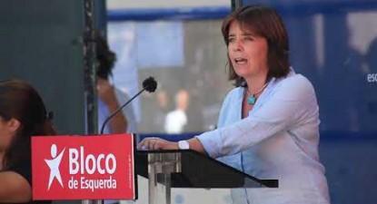 Intervenção de Catarina Martins no Fórum Socialismo 2017 | ESQUERDA.NET