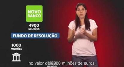 Novo Banco: crónica de uma fatura anunciada | ESQUERDA.NET