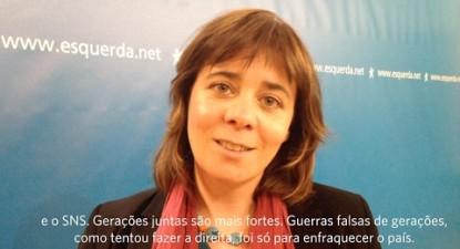 2º Encontro Nacional +60 | ESQUERDA.NET