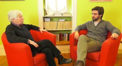 "Entrevista a Diana Andringa - ""O que queremos da RTP?"" | ESQUERDA.NET"