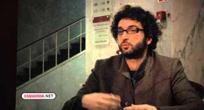 ESQUERDA.NET | Entrevista | Nuno Teles | Auditoria Cidadã à Dívida Pública