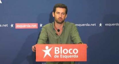 Autárquicas 2017: Declaração de Ricardo Robles na noite eleitoral | ESQUERDA.NET