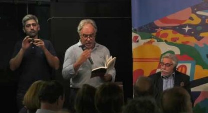 Tributo a Miguel Portas - Guerra e Paz | ESQUERDA.NET