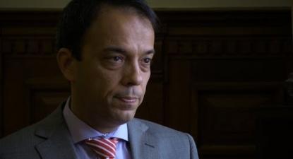 Ricardo Cabral | Entrevista