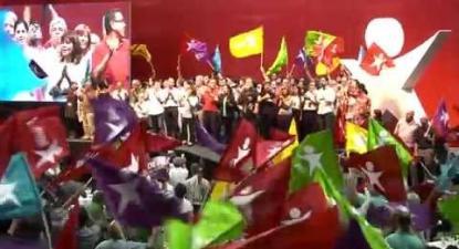 Legislativas2015 - Tempo de Antena do Bloco #6 | ESQUERDA.NET