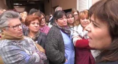 A corajosa luta das trabalhadoras da Triumph | ESQUERDA.NET