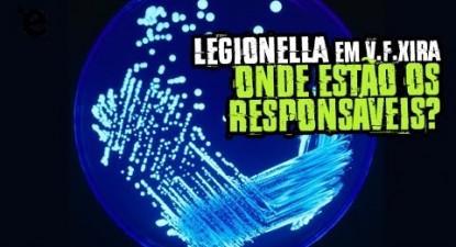 Surto de Legionella: Onde estão os responsáveis? | ESQUERDA.NET