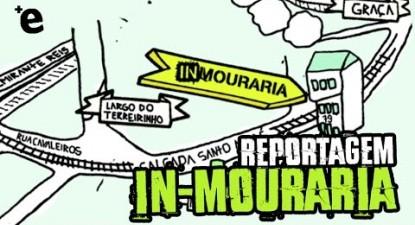 Reportagem: IN-Mouraria | ESQUERDA.NET