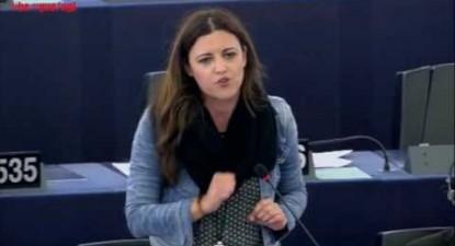 Conflitos de interesses na UE: Barroso & C.ia? - Marisa Matias 2016.10.04