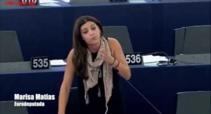 Estado da União: Sr. Juncker não sente vergonha? - Marisa Matias 2016.09.14