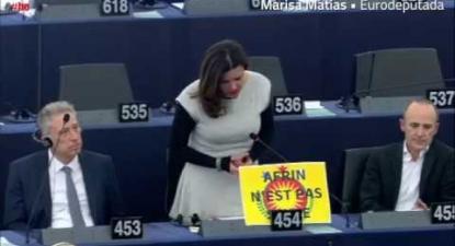 Afrin: contratos não valem vidas - Marisa Matias 2018.02.06