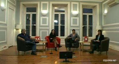 Debate entre moções à X Convenção do Bloco | ESQUERDA.NET