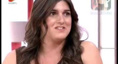 Júlia Pereira quer ser a primeira transsexual deputada 10-08-2015