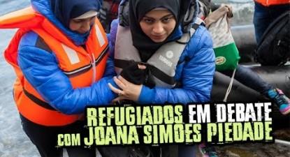 +e parte 1 de 3 | Refugiados em debate | ESQUERDA.NET