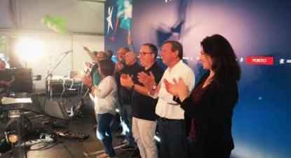 Autárquicas 2017: Comício e arruada no Porto | ESQUERDA.NET