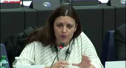 CGD, Passos Coelho e o falso desconhecimento da Comissão Europeia - Marisa Matias 2016.12.12