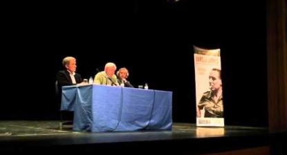 """Lançamento do livro """"Varela Gomes, que outros triunfem onde nós fomos vencidos"""""""