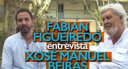 Fabian Figueiredo entrevista Xosé Manuel Beiras | ESQUERDA.NET