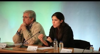 Mariana Mortágua | Abertura da Conferência OE2017 | ESQUERDA.NET