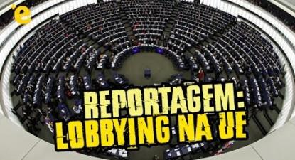 Reportagem: Lobbying na UE | ESQUERDA.NET