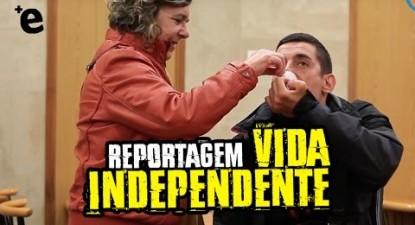 Reportagem: Vida independente | ESQUERDA.NET