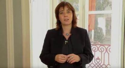 Mensagem de Ano Novo de Catarina Martins | ESQUERDA.NET
