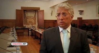 ESQUERDA.NET | Entrevista | João Neto | Presidente do APOM