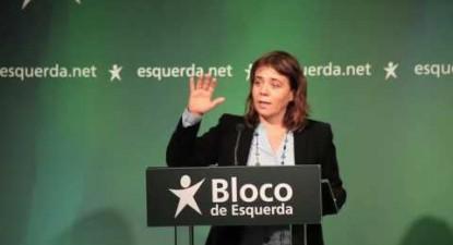Pela Integração dos Precários do Estado discurso de Catarina Martins| ESQUERDA.NET