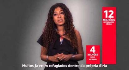 Refugiados: a coragem da solidariedade | ESQUERDA.NET