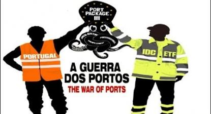 A Guerra dos Portos | The War of Ports