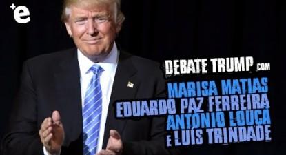 O mundo Trump em debate | ESQUERDA.NET