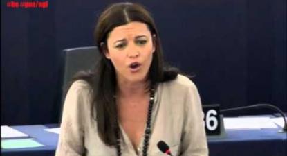 Embargo às armas e petróleo: insistir até ter respostas - Marisa Matias 2015.10.07