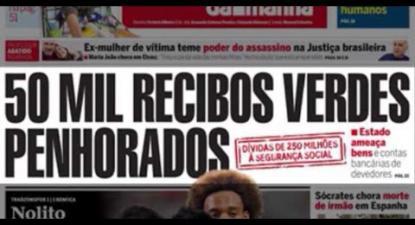 A saga dos recibos verdes | ESQUERDA.NET