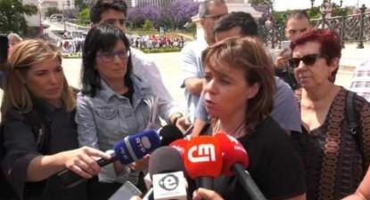 MANIFESTAÇÃO CGTP 3 DE JUNHO | ESQUERDA.NET