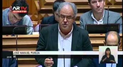 """Jose.M. Pureza: """"Justiça com défice de proximidade, de humanidade e de democracia"""