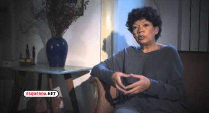 ESQUERDA.NET | Entrevista | Glória Alves