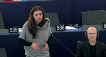 Síria: quando é que a UE sai do estado de negação? - Marisa Matias 2016.11.22
