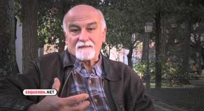 ESQUERDA.NET | Entrevista | Alberto Matos | Jornadas Autárquicas 2013