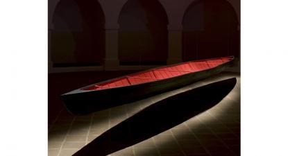 Impermanências (foto de Alberto Mayer) | 2009 | Cristina Ataíde (cortesia da artista)