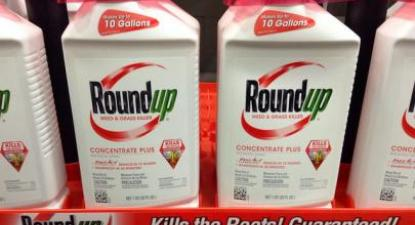 Roundup, Glifosato da Monsanto – Foto de Mike Mozart/flickr