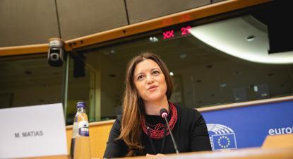 Marisa Matias