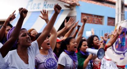 A greve de 8 de Março como forma de luta feminista anticapitalista
